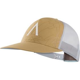 Arc'teryx Fractus Päähine , beige/harmaa